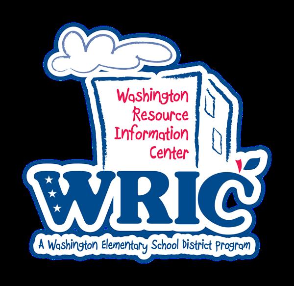WRIC Logo