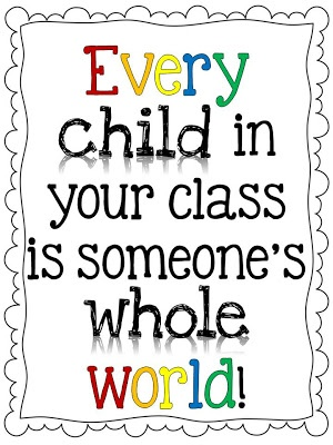 Every Child, Every Day, Every Opportunity