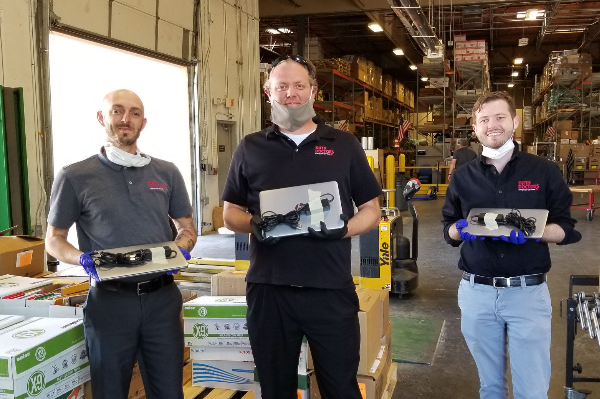 Greater Phoenix Chamber Foundation and Data Doctors donate 100 refurbished laptops