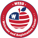 WESD Welcome and Registration Center Logo