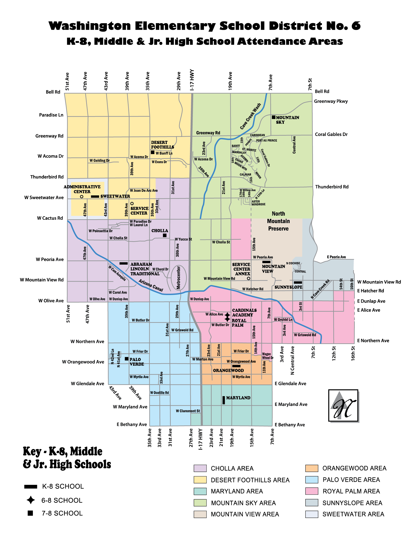 District Maps  Home