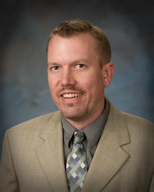 Aaron Jahneke